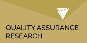 Quality-Assurance-Research